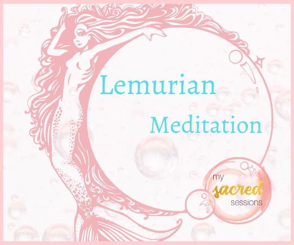 lemurian meditation